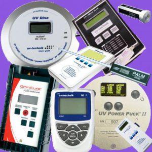 Calibration annuelle et certificats pour vos radiomètres